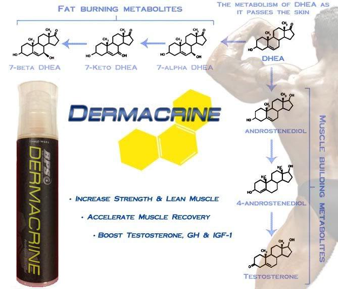 bps dermacrine opinie i efekty oraz działanie