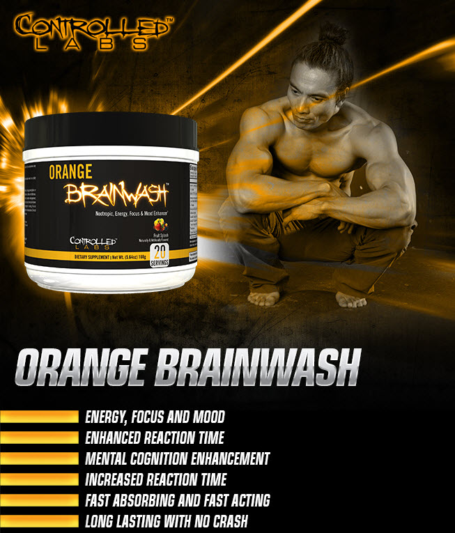 contrlled labs orange brainwash opinie i efekty