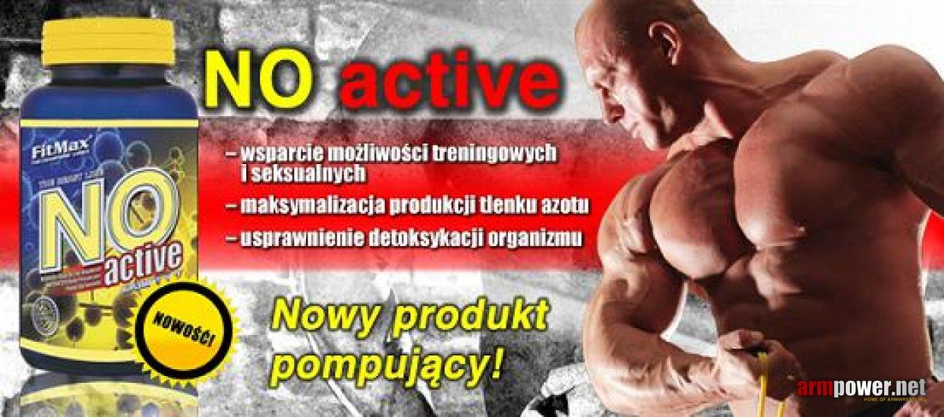 no active fitmax opinie