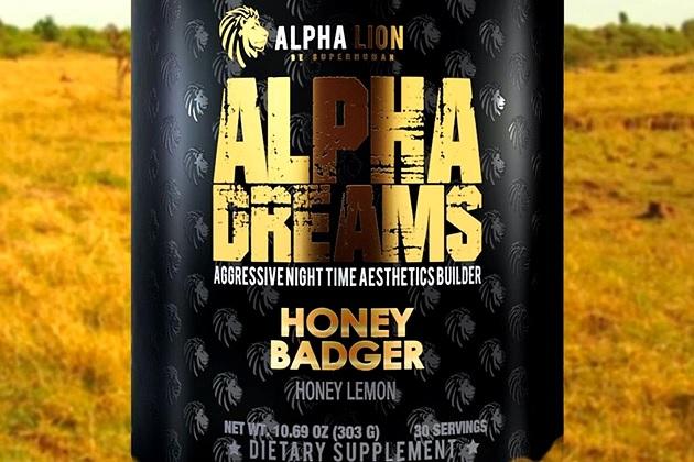 Alpha Lion Alpha Dreams - opinie i działanie
