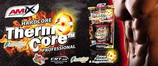 Amix ThermoCore Professional - opinie i efekty
