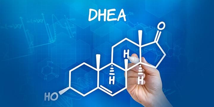 Haya Labs DHEA 50mg - opinie i działanie