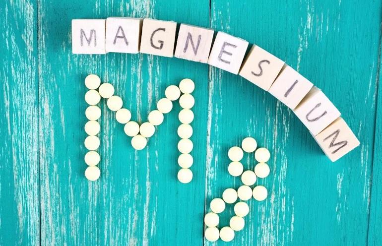 Haya Labs Magnesium Citrate cytrynian magnezu