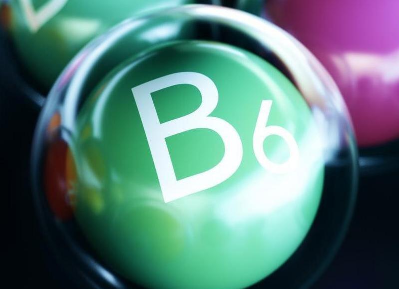 Haya Labs - Vitamin B6 witamina pirydoksyna