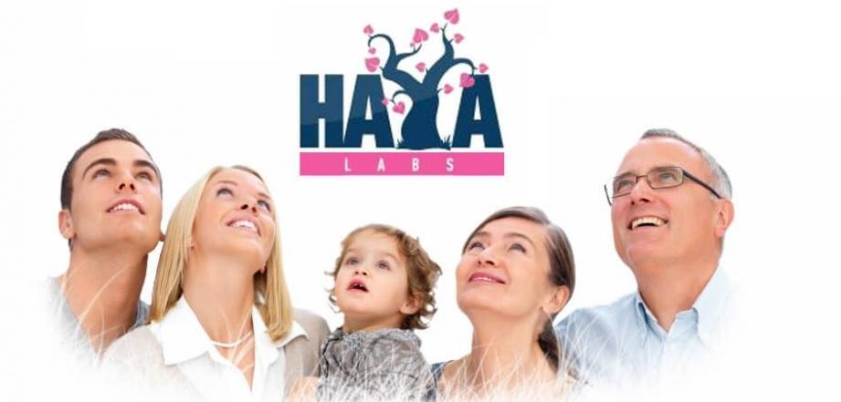 Haya Labs ZMA - opnie i działanie