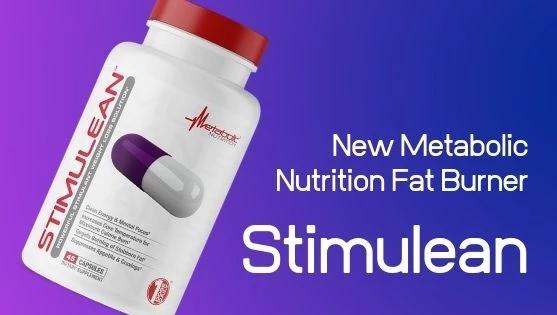 Metabolic Nutrition Stimulean opinie efekty