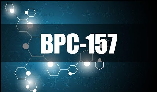 OURA LABS Elite BPC-157 - działanie BPC-157