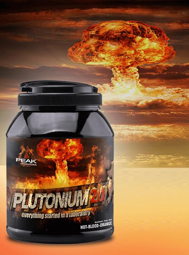 Peak Plutonium 2.0 - opinie i działanie