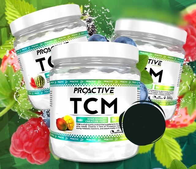 PROACTIVE TCM Opinie i efekty
