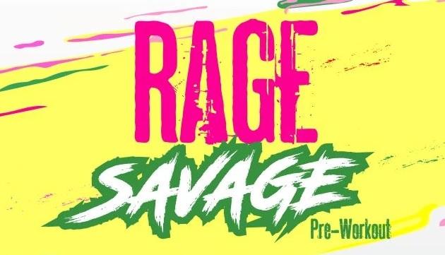 Warrior Rage Savage - opinie i działanie
