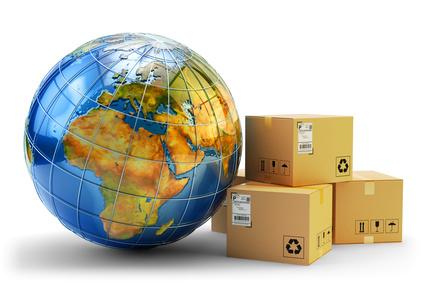 wysyłka zagraniczna odżywek i suplementów