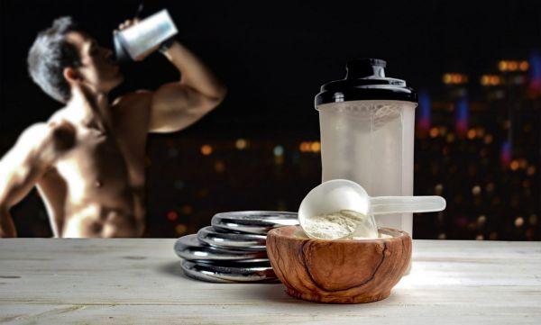 Ranking odżywek białkowych - jakie najlepsze białka?