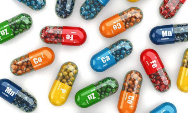 Ranking witamin i minerałów - jakie najlepsze kompleksy witaminowo-mineralne?
