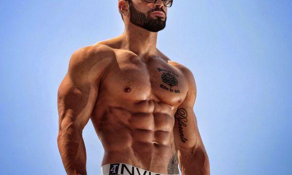 Ranking suplementów na testosteron - jakie najlepsze tabletki na wzrost testosteronu?