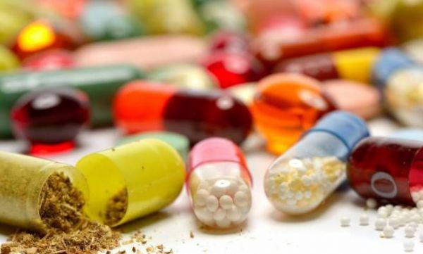 Suplementy diety dla ćwiczących