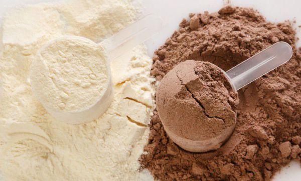 Białko serwatkowe a odchudzanie